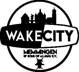 Wakecity Memmingen Retina Logo